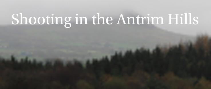 Shoot Review – Cleggan Lodge, Antrim Hills