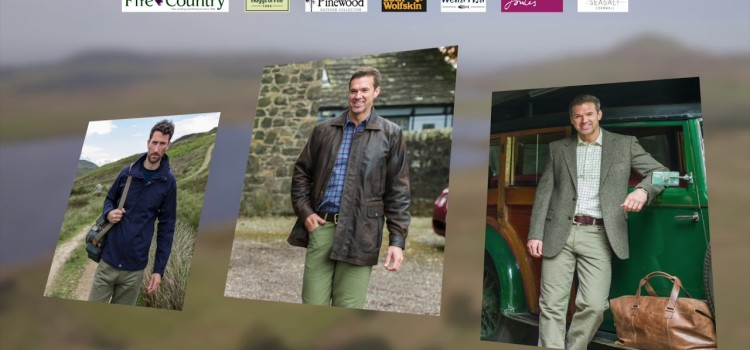 Fife Country new television advert