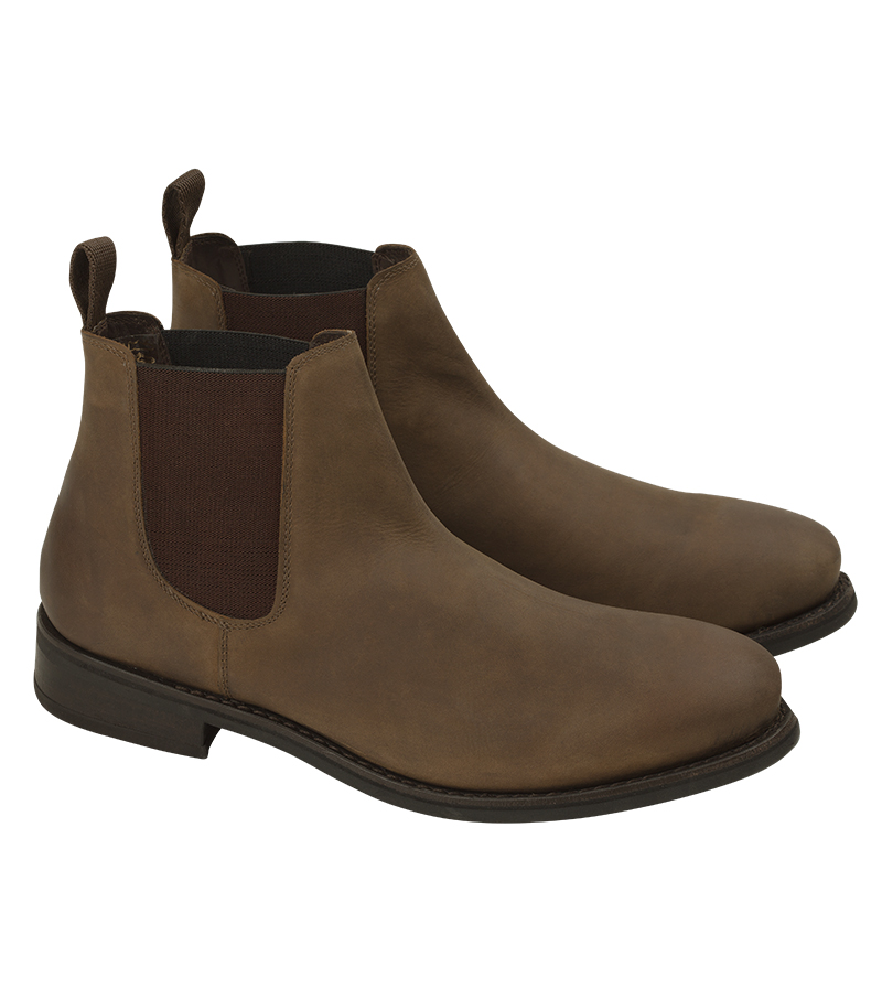 Hoggs Shoes And Boots