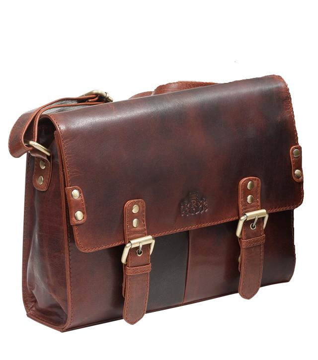 f733ab880e Leather Satchel Bag Cedarwood Collection. Cedarwood Collection. TAP to zoom