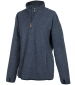 Woburn All Season Fleece Marbled Blue