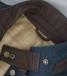Dunbar Waxed Jacket Collar