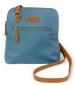 Sherbourne Cross Body Bag Teal