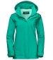 Highland Waterproof Jacket Mint Green