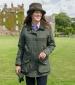 Albany Waterproof Tweed Jacket
