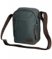 Cross Body Bag Greenish Grey