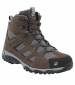 Vojo Hike Mid Boot Dark Wood