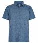 Elm Short Sleeve Shirt Denim