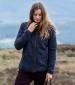 Sussex Tufted Fleece Jacket