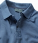 Anstruther Polo Shirt Cobalt