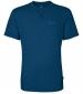 Crosstrail Mens Tshirt Posiedon Blue