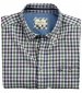 Aberdour Shirt Navy