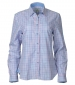 Becky Cotton Check Shirt