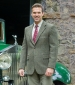 Barra Harris Tweed Jacket