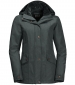 Park Avenue Ladies Jacket Green Grey