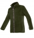 Henry Fleece Jacket Green