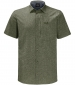 Barrel Shirt Woodland Green