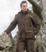 Abisko Thermal Jacket Worn with Abisko Trouser (3897)