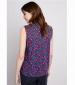 Achilla Vest Penwith Poppies