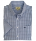 Perth Shirt Light Blue