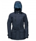 Kimberley Parka Midnight Blue