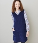 Gatehouse Dress Navy