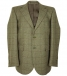 Islay Tweed Jacket