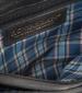 Gaucho Full Flap Shoulder Bag Lining