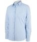 Bonnie II Shirt Blue