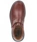 Easy Fastening Shoe Amaretto