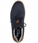 Lace Up Shoe Navy