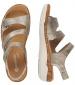 Multi Strap Sandal Beige