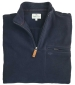 Islander 1/4 Zip Pullover Olive