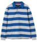 Onside Rugby Shirt Blue/ Grey
