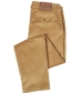 Cairnie Stretch Cord Trousers Racing Green