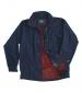 Gleneagles Waterproof Jacket Navy