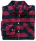Tentsmuir Flannel Shirt