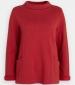 Bareroot Sweatshirt Dark Teal