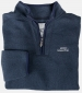 Stowe 1/4 Zip Soft Fleece Navy