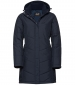 Svalbard Coat Midnight Blue