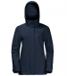 Highland Waterproof Jacket Midnight Blue