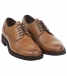 Nairn Semi Brogue Tan