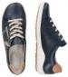 Side Zip Casual Shoe Pacific