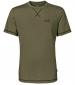 Crosstrail Mens Tshirt Burnt Olive