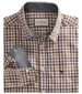 Stirling Shirt Hawthorn Check