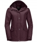 Park Avenue Ladies Jacket Burgundy