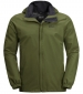 Stormy Point Jacket Cypress Green