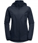 Ladies Stormy Point Jacket Midnight Blue