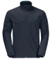 Crestview Softshell Jacket Night Blue