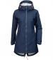 Hilde Womans Jacket Navy